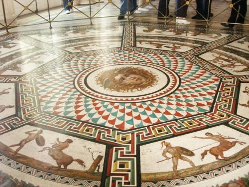 saint petersburg mozaik