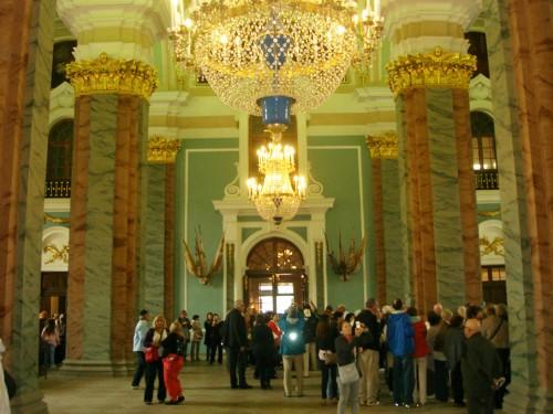 saint petersburg muze