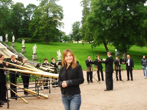 saint petersburg secil ertem ve orkestra