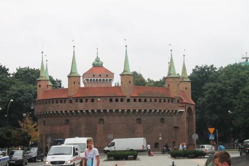 krakow kale