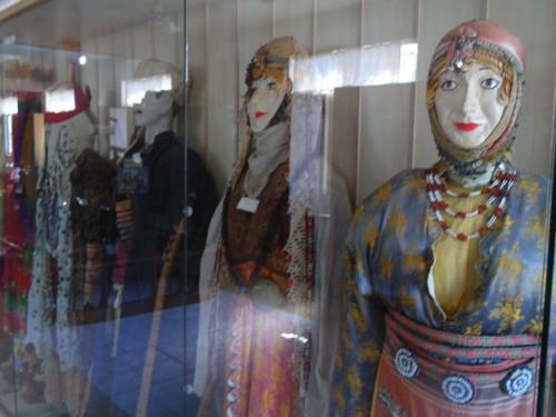 tahtakuslar etnografya muzesi