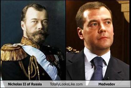 rusya benzerlik