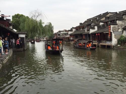 xitang kanal