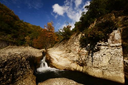 tacir kanyonu