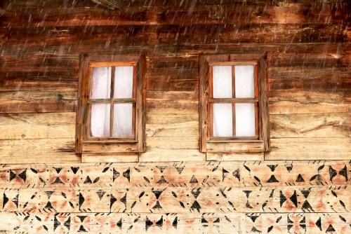 yenice evi penceresi