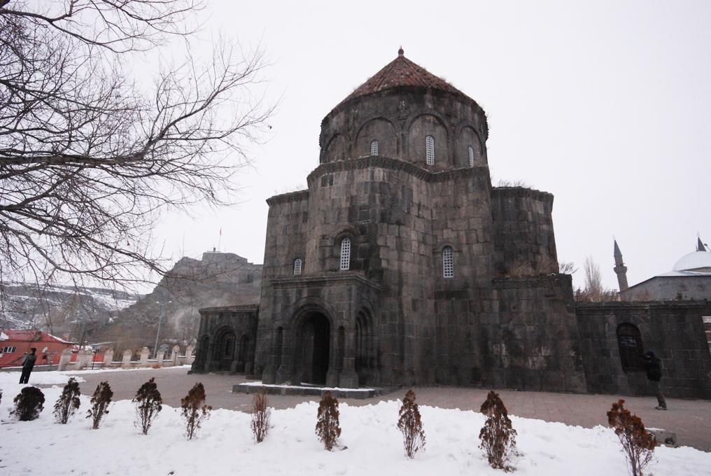 kars kilise