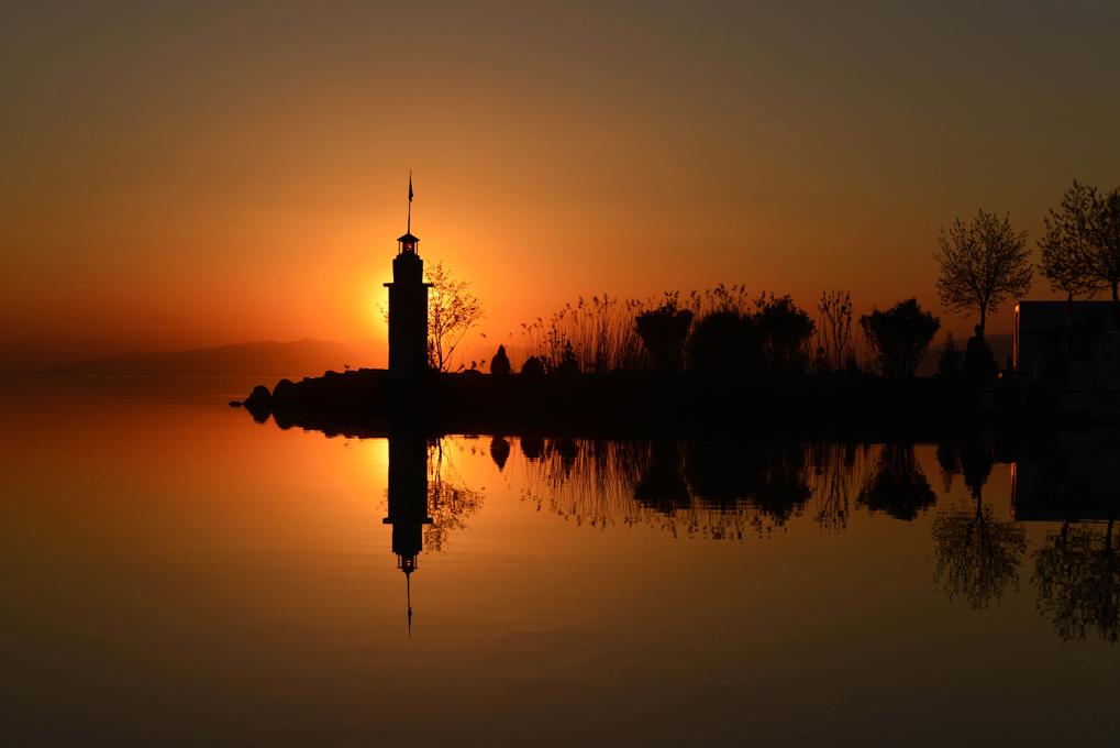 iznik deniz feneri