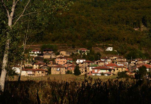 Sansarak Köyü