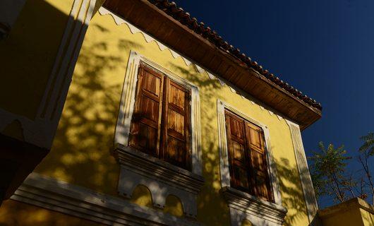 Milas'ın Kültür Mirası
